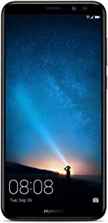 HUAWEI Mate 10 lite グラファイトブラック 【日本正規代理店品】 Mate 10 lite/Graphite Black