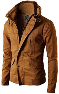 HLC Men's Winterware jacket (HLC JK74 L)