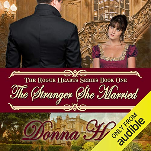 The Stranger She Married: Regency Historical Romance Titelbild