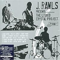 Liquid Crystal Project by J. Rawls (2006-02-17)