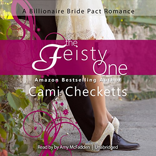 The Feisty One cover art