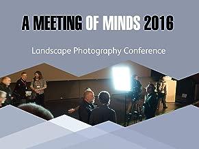 Landscape Photography Conference