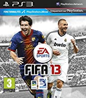 Third Party - Fifa 13 Occasion [PS3] - 5030931109683