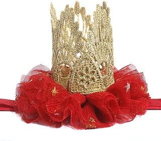Best snow white flower crown Reviews