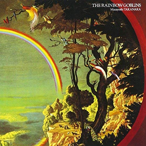 虹伝説 THE RAINBOW GOBLINS(SHM-CD)