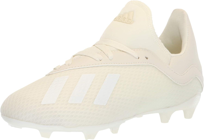 Adidas Adidas Adidas X 18.3 Junior FG (storlekar 3 -5.5)  golvpris