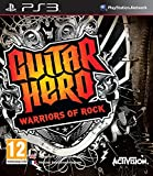 Guitar Hero 6: Warriors of Rock - Game Only (PS3) [Importación inglesa]
