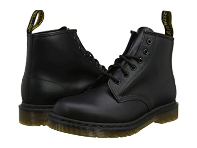 Dr. Martens 101 Smooth Leather