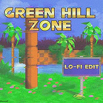 """Green Hill Zone (From """"Sonic the Hedgehog"""") (Lo-fi Edit)"""