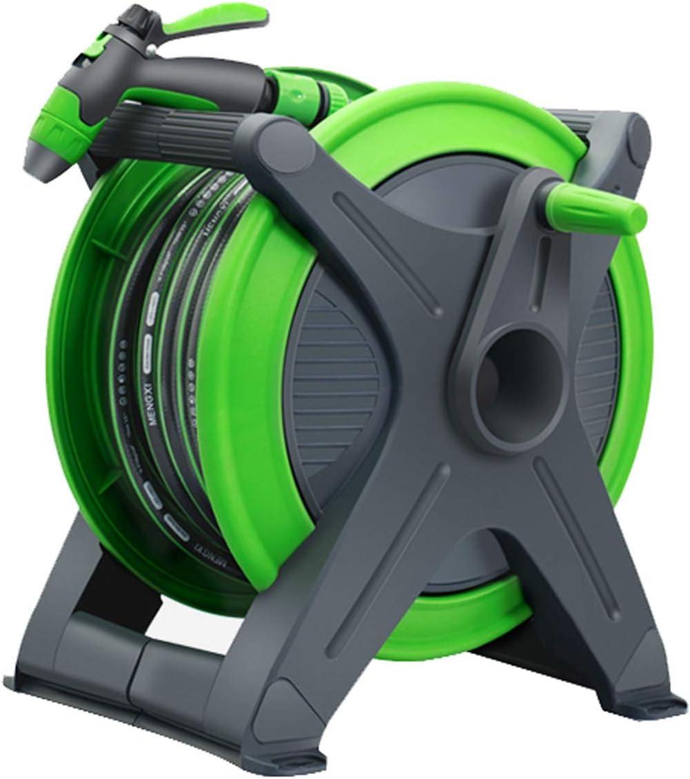 CPPI-1 Retractable Garden Hose Reel Many popular brands Re Mounted Floor Water Over item handling