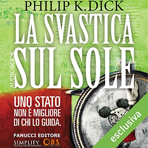 La svastica sul sole | Philip K. Dick