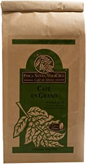 Finca Santa Veracruz Café Altura Grano, 500 g