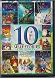 10-Bible Stories