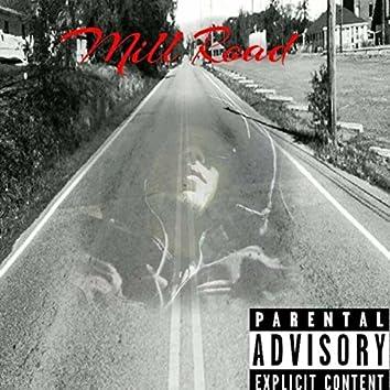 MILL ROAD (Mixtape)