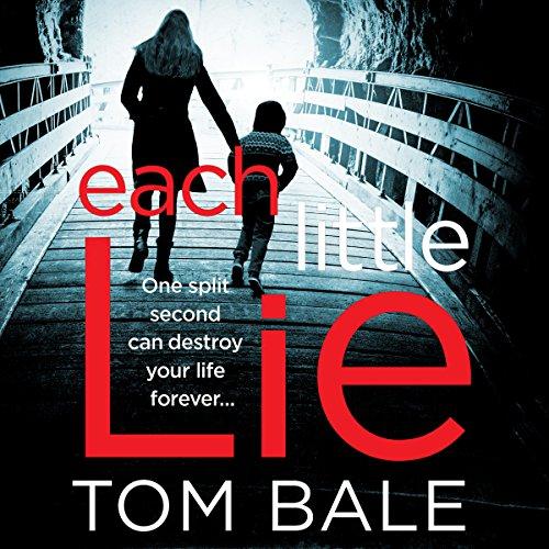 Each Little Lie cover art