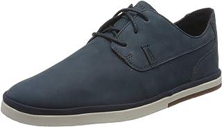 Rockport Men's Austyn Plain Toe Summer Shoe Espadrilles