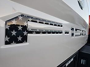 FLAGWIX Truck Decals-Grim Reaper Truck Tailgate Decal Sticker Wrap QNK554TD 66x26 Bumper Stickers Graphics for Car Trucks SUV