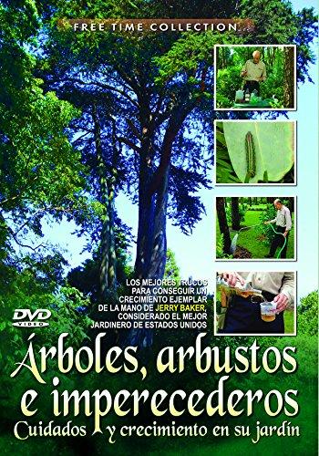 Arboles, Arbustos E Imperecederos - Cuidados Y Cultivo En Su