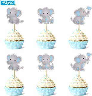 Best baby elephant cupcake cake Reviews