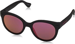 نظارة شمسية نورونها بتصميم مستدير للنساء من هافاياناز