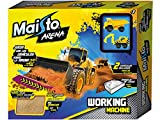 Maisto Arena Working Machine 11503
