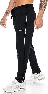 Crazy Age Basic Classic męskie spodnie sportowe, do biegania, na co dzień