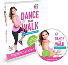 Sponsored Ad - DANCE That WALK – 5000 Steps in One Easy Low Impact Walking Workout DVD