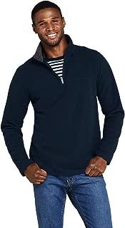 Men's Fleece Quarter Zip