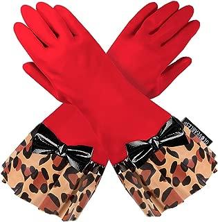 Best fancy dishwashing gloves Reviews