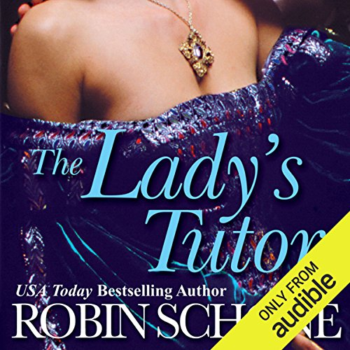 The Lady's Tutor audiobook cover art