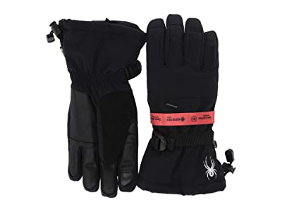 Spyder Synthesis Gore-Tex (Black) Ski Gloves