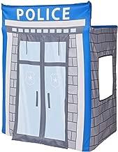 Antsy Pants Build & Play Police Station Kit