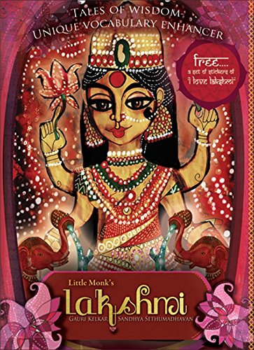 Little Monk's Lakshmi