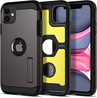 Spigen Tough Armor Designed for Apple iPhone 11 Case (2019) - XP Gunmetal