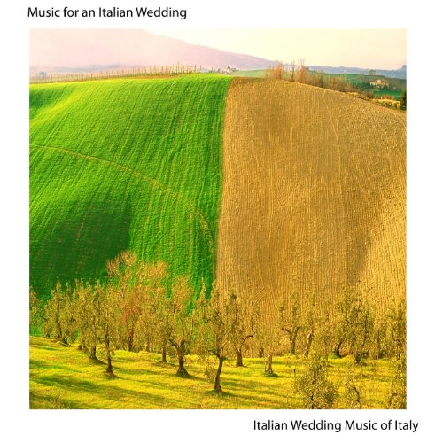 Music for an Italian Wedding