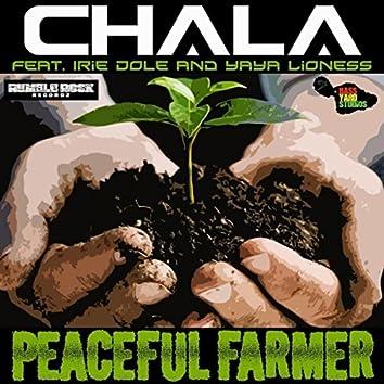 Peaceful Farmer (feat. Irie Dole & Yaya Lioness)- Single