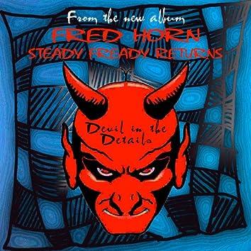 Devil in the Details - Single