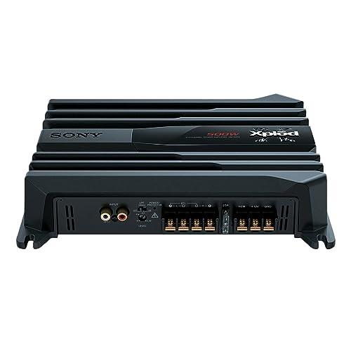 Sony XM-N502 Amplificateur de Puissance Stereo