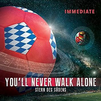 You'll Never Walk Alone / Stern des Südens
