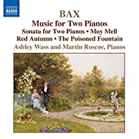 Piano Works 4: Music for Two Pianos