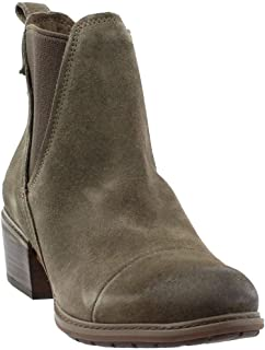 Best timberland sutherlin suede combat boots Reviews