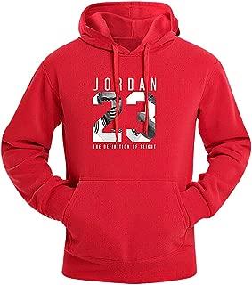 Best mens red jordan hoodie Reviews