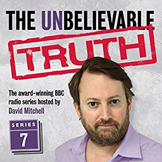Couverture de The Unbelievable Truth, Series 7