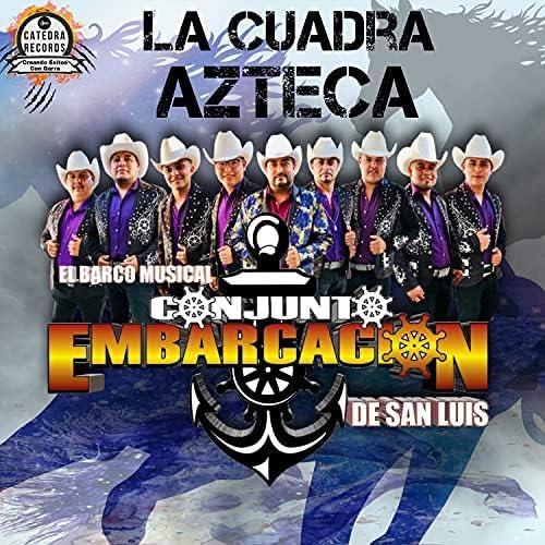 Conjunto Embarcacion De San Luis El Barco Musical