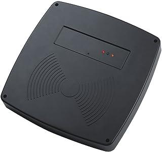 UHPPOTE 1M 3.28ft Middle Reading Distance Range Wiegand26 125KHz EM RFID Reader for Parking System