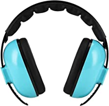 Baby Ear Muff,Baby Ear Protection,Hearing Protection, Ear Muffs for Kids, Noise Cancelling Headphones for Baby, 3 Months t...
