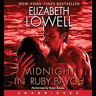 Midnight in Ruby Bayou Titelbild
