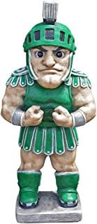 Stone Mascots - Michigan State University