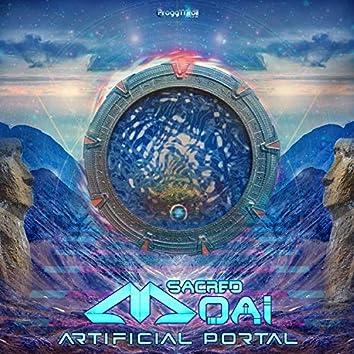 Artificial Portal