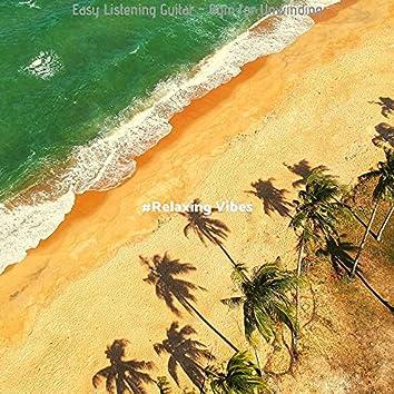 Easy Listening Guitar - Bgm for Unwinding